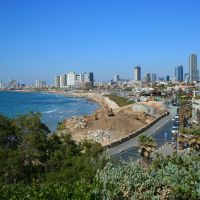 Тель-Авив, Бат-Ям