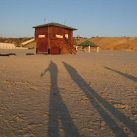 shadows, Бат-Ям