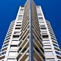 High building, Бат-Ям