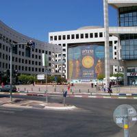 Citys Gate, Герцелия