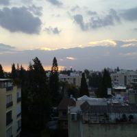 Amanecer, Герцелия