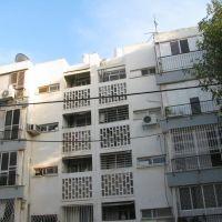 Герцлия, ул. Бен-Иегуда, 76 - Herzliya, st. Ben-Yehuda, 76, Герцелия