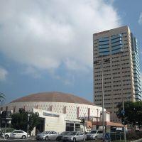 Bank Hapoalim & Toyota Tower, Гиватаим