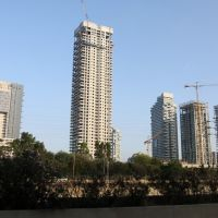 New Tel Avivic buildings, Гиватаим