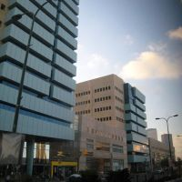 Buildings, Гиватаим