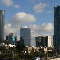 Modern Tel Aviv, Гиватаим