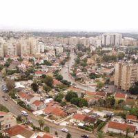 Big Tel-Aviv, Кирьят-Оно
