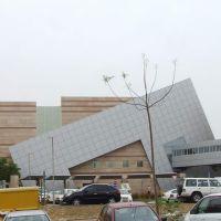 Здание в больнице Шиба (Тель ха-Шомер), Кирьят-Оно