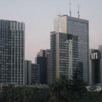 Buildings in Tel Aviv, Рамат-Ган