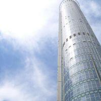 Moshe Aviv Tower, Ramat Gan, Рамат-Ган