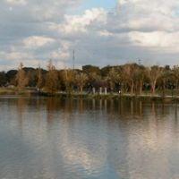 Ramat Gan Parck Panorama, Рамат-Ган