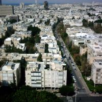 Tel Aviv - High View 01, Рамат-Хашарон