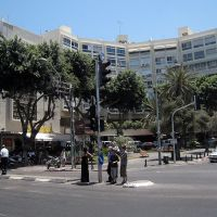 Houses in Tel Aviv, Рамат-Хашарон