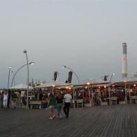 Tel-Aviv Port, Рамат-Хашарон
