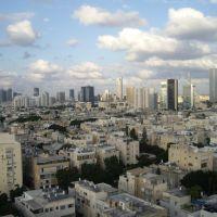 From Likud HQ, Рамат-Хашарон