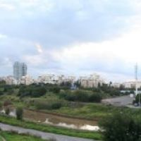 Yarqon Park Pan, Рамат-Хашарон