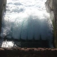 Water stream, Рамат-Хашарон