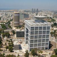 tel aviv, Рамат-Хашарон