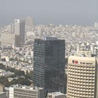 muzeon tower, Рамат-Хашарон