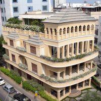 Tel Aviv,Old and beautiful,Pagoda House, Рамат-Хашарон