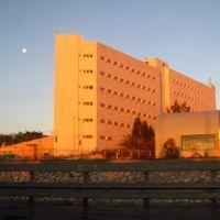 Building, Рамат-Хашарон