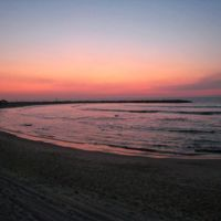 Beach, Рамат-Хашарон