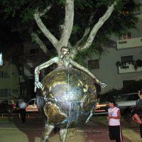 Iron Man, Рамат-Хашарон