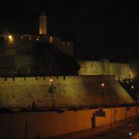 Puerta de Jaffa, Jerusalén, Иерусалим