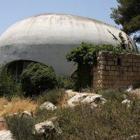 A synagogue, Иерусалим