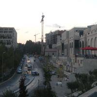 View, Иерусалим