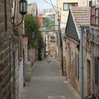 Nahlaot, Иерусалим