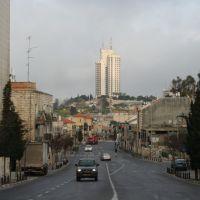 Bezalel St., Иерусалим