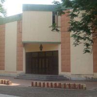St. Patricks School in Asansol India, Асансол