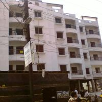 PURNAS FLAT UNDER CONSTRUCTION-VIDYASAGAR ABASON-PHASE-2, Асансол
