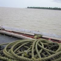 boat and hugli, Байдьябати