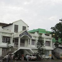 diamond harbour municipality, Байдьябати