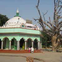 Dargah of Hazrat moudood Chishti rea., Балли