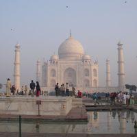 Taj Mahal, Балли