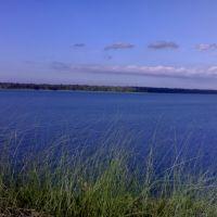 Gabhiya Dam, Балли