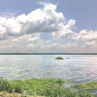 Gabhiya Lake, Балли