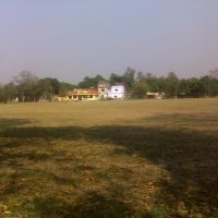 Bareilly College Playground, Балли