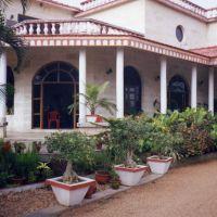 Villa in Bolpur, Indien, Банкура