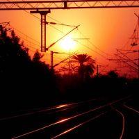 sunset-1, Банкура