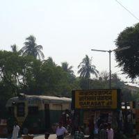 Barasat Station, Барасат