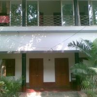 My house in Madhyamgram, 254, Madhyamgram Main Road, South Bankimpally, Madhyamgram, North 24 Parganas, Kolkata - 700129., Барасат