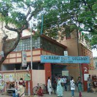 Barasat Govt. College, Барасат