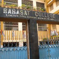 BARASAT COLLEGE, Барасат