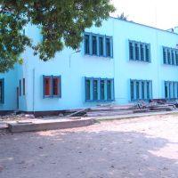 Scool Building, Барасат