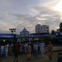 MADHYAM GRAM SATASANG KENDRA, Барасат