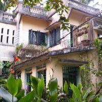 my home, Бхатпара